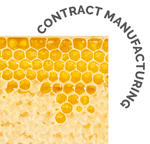 Contract Manufacturing for Beauty and Wellness Brands